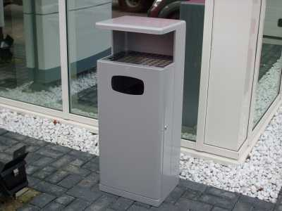 Afvalbak Basic