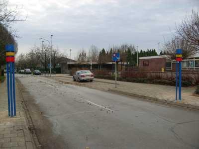 Verkeersveiligheidsplan Totumpalen