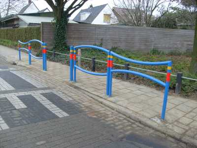 Verkeersveiligheidsplan