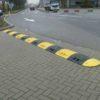 verkeersdrempel