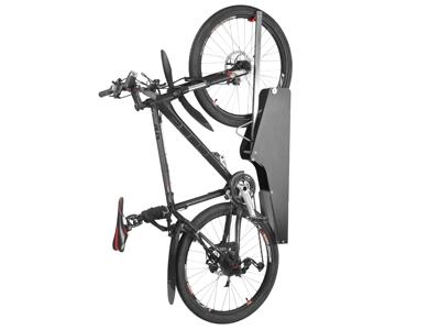Fietslift met moutainbikes
