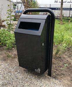 Afvalbak Binsystem