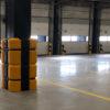 Column Guard kunststof aanrijdbeveiliging