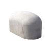 Jumboblok betongrijs